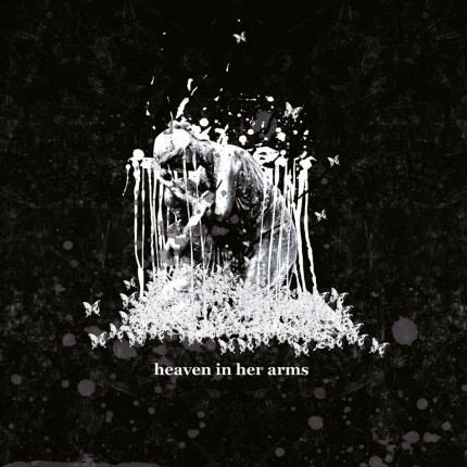 Heaven In Her Arms - Erosion Of The Black Speckle 2xLP