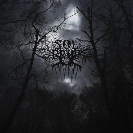 Solbrud - Solbrud LP