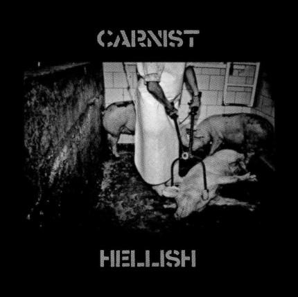 Carnist - Hellish MC