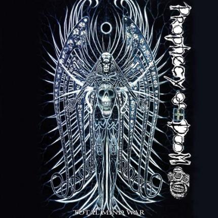 Prophecy Of Doom - Total Mind War LP