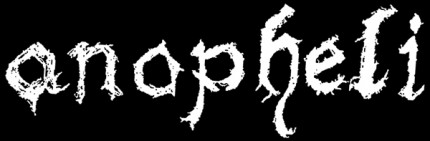 Anopheli - Logo Patch