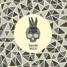 Wayne/Neila - Split-LP