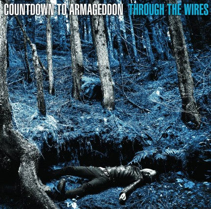 Countdown To Armageddon - Through The Wires LP