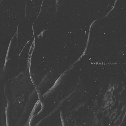 Fvnerals - Wounds LP