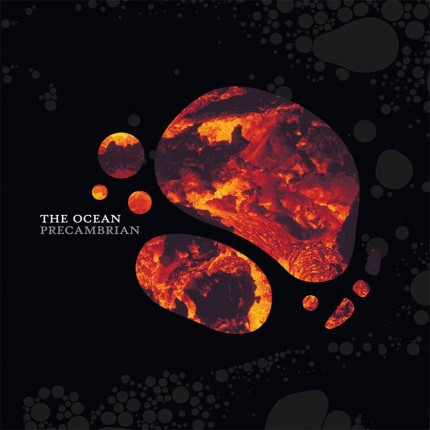 The Ocean - Precambrian 3xLP