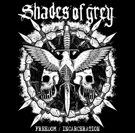 Shades Of Grey - Discography MC