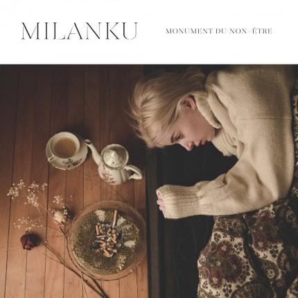 Milanku - Monument Du Non-Être... LP