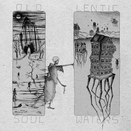 Old Soul / Lentic Waters - Split LP
