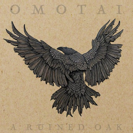 Omotai - A Ruined Oak 2xLP