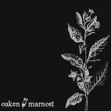 Oaken / Marnost - Split LP