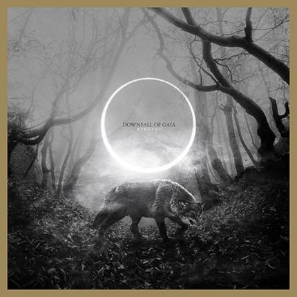 Downfall Of Gaia - Atrophy CD