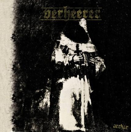Verheerer - Archar LP