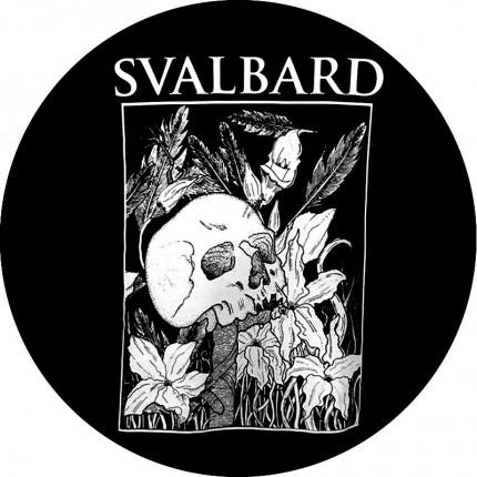 Svalbard - Button