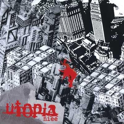 Utopia - Niee LP