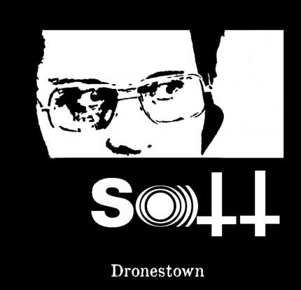 Shadow Of the Torturer - Dronestown LP