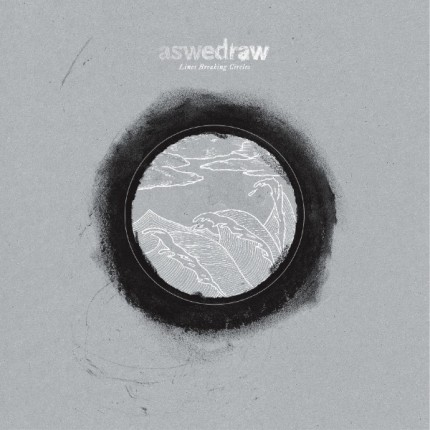 As We Draw - Lines Breaking Circles LP