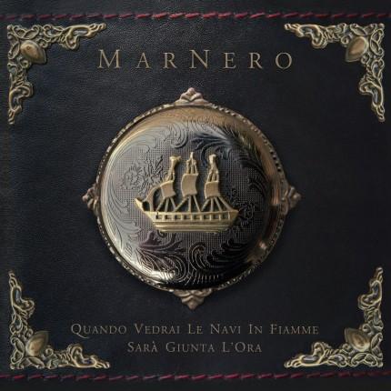 Marnero – Quando Vedrai Le Navi... LP
