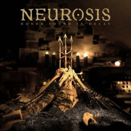 Neurosis - Honour Found In Decay CD (Limited Edition)