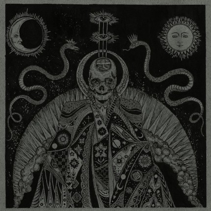 Fórn - In Departure Of Consciousness LP