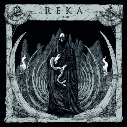 Reka - Jupiter LP