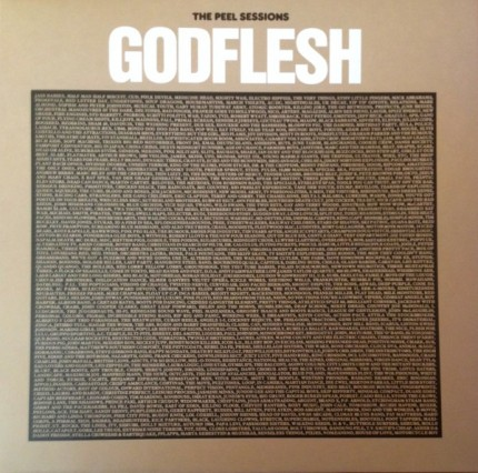 Godflesh - The Peel Sessions LP