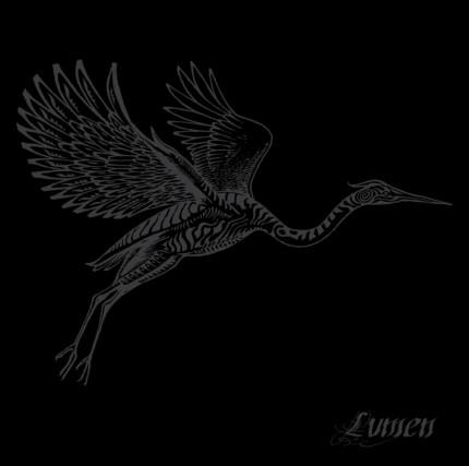 Lvmen - Heron CD