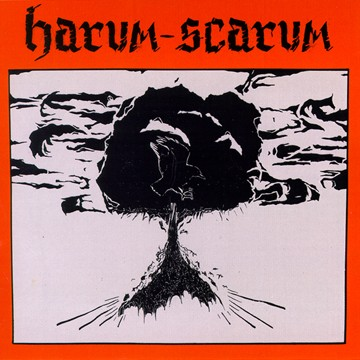 Harum Scarum - Suppose We Try LP