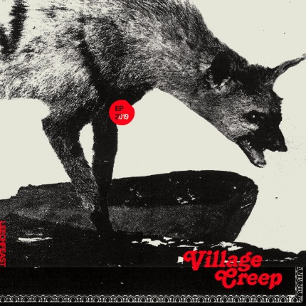 Leechfeast - Village Creep LP