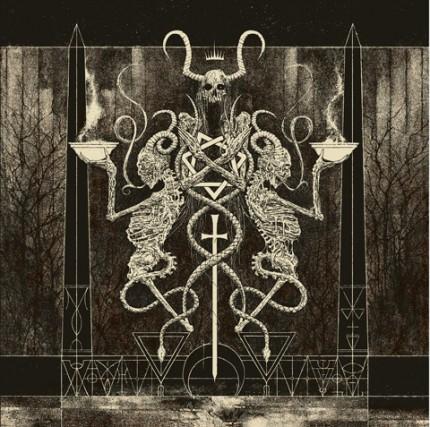 Year Of No Light / Altar Of Plagues - Split LP