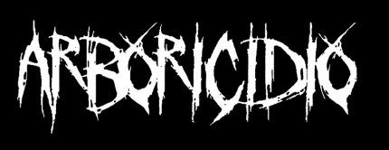Arboricidio - Logo Patch