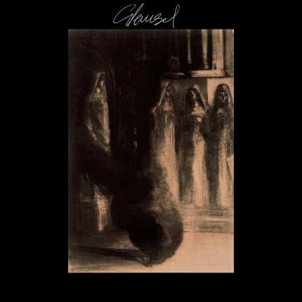 Glemsel - Unavngivet LP