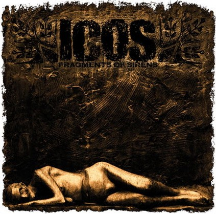 Icos - Fragments Of Sirens 2xLP