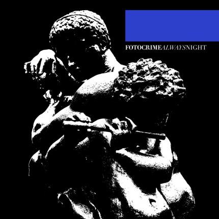 Fotocrime - Always Night LP