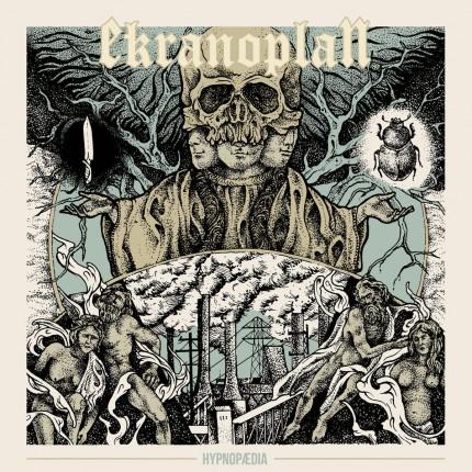 Ekranoplan - Hypnopædia LP