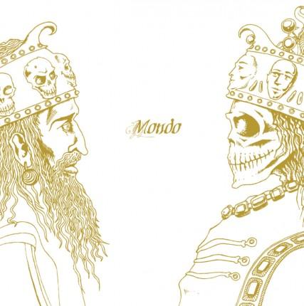 Lvmen - Mondo LP