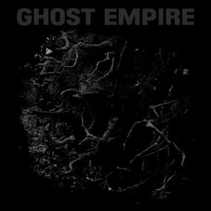 Ghost Empire - s/t 2xLP