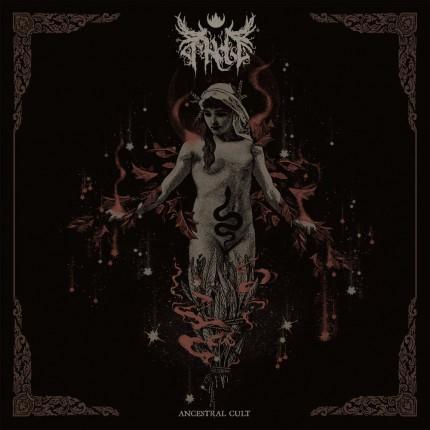 Arde - Ancestral Cult LP (2.Versions)