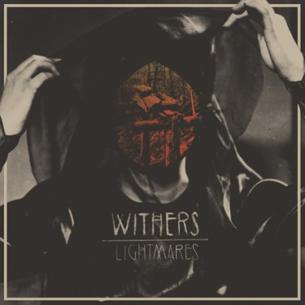 Withers - Lightmares LP