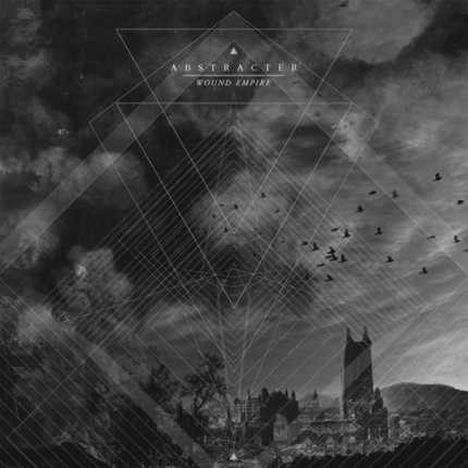 Abstracter - Wound Empire LP