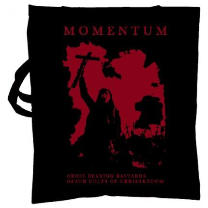 Momentum - Stoffbeutel