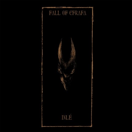 Fall Of Efrafa - Inle 2xLP Siebdruckversion