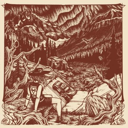 No Sun Rises – Dominium Terrae LP (2. Versions)