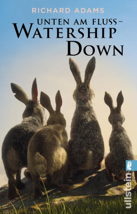 Unten Am Fluss (Watership Down) von Richard Adams