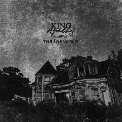 Thränenkind - King Apathy LP (lim. Alerta A. Version)