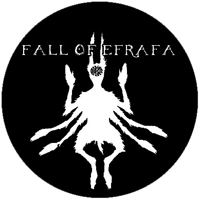 Fall Of Efrafa - Elil Button