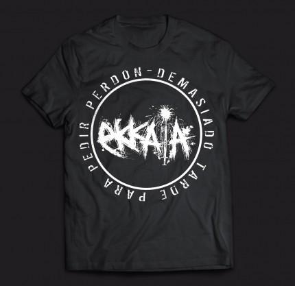 Ekkaia - Shirt (S-3XL)