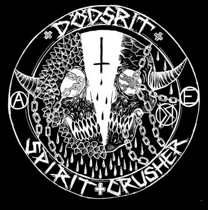 Dödsrit - Spirit Crusher Patch
