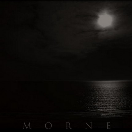 Morne - Untold Wait CD