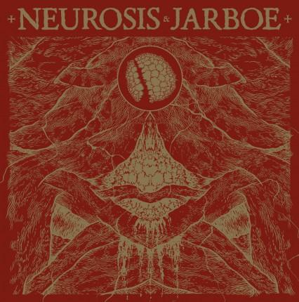 Neurosis / Jarboe - Jarboe & Neurosis 2xLP