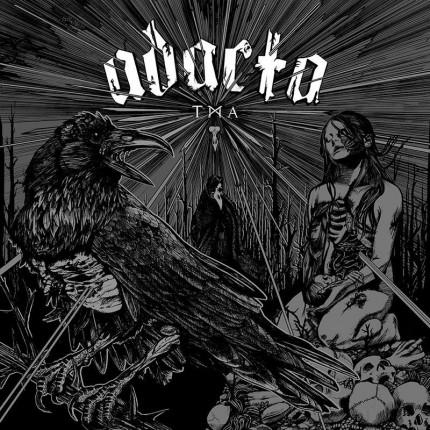 Adacta - Tma LP